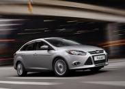 Ford Focus Sedan New