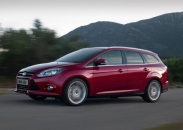 Ford Focus Wagon New